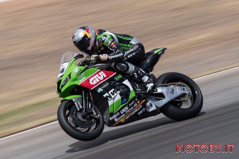 Puccetti racing Razgatlioglu Portimao 2017