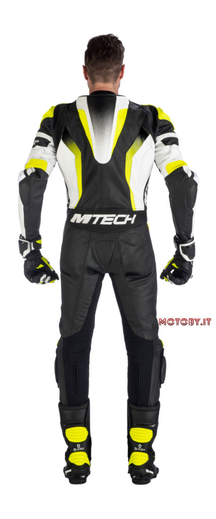 Tuta MKGP - MTech - Wheelup