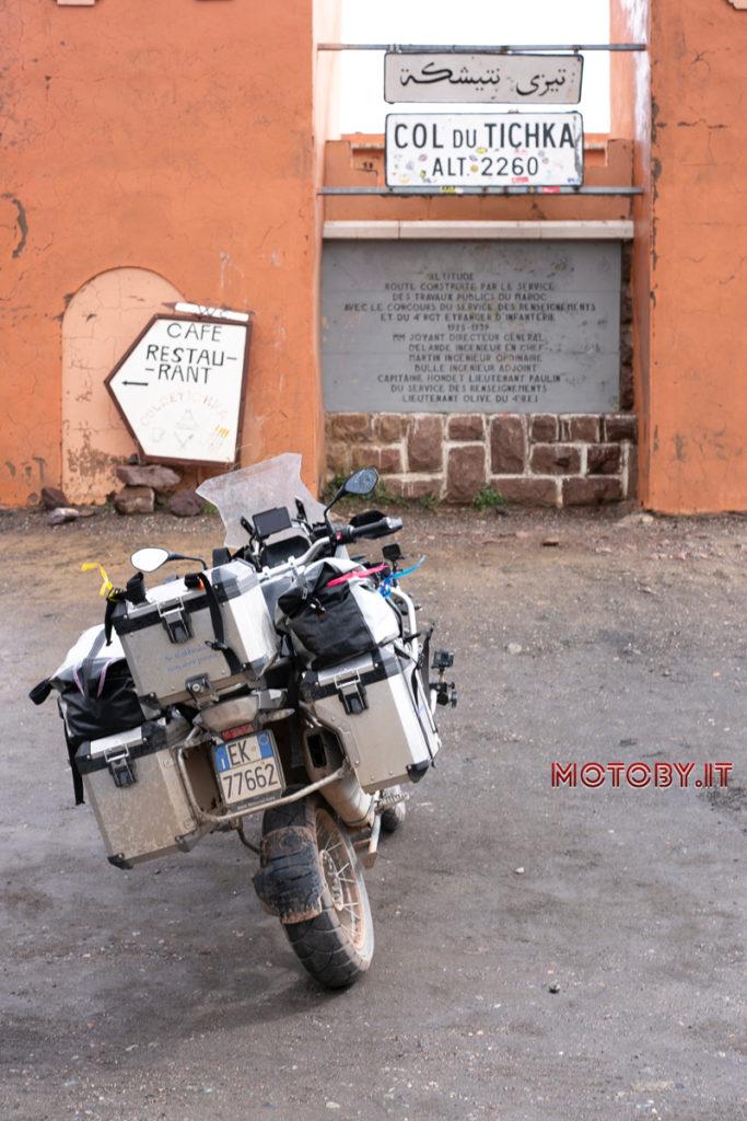 Se ti abbraccio non avere paura Film BMW Motorrad
