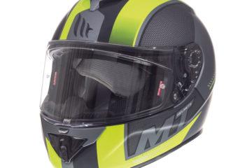 MT Helmets Rapide