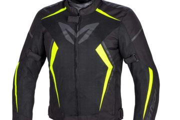 Mtech Wheelup giacca moto