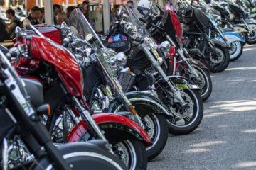 Indian Riders Fest Repubblica Ceca