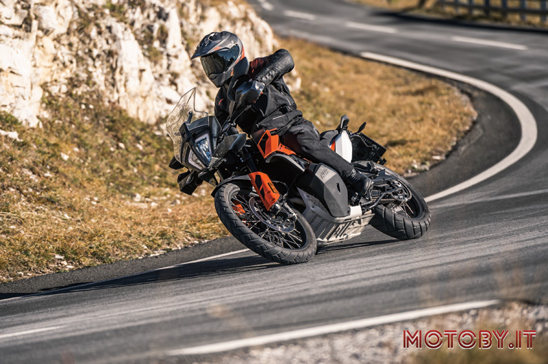 KTM promozioni 2020