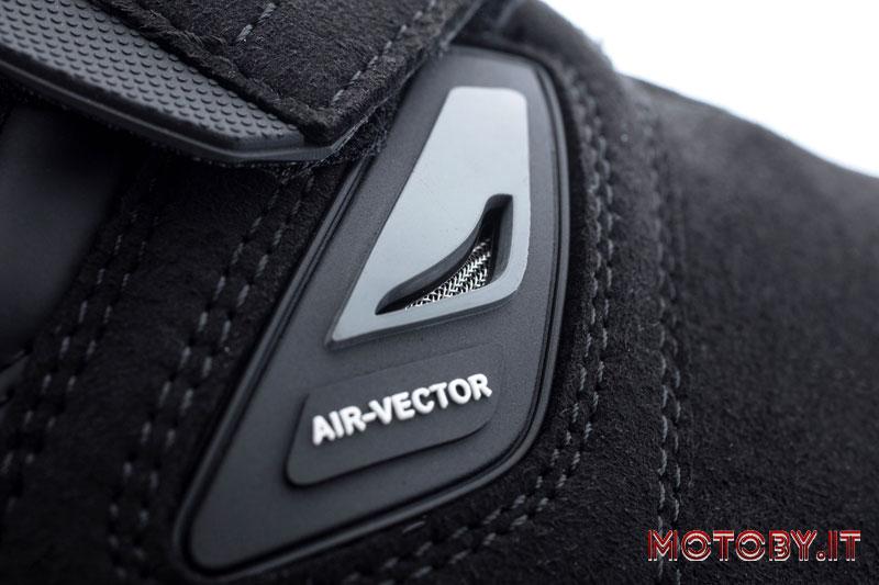 Scarpa Moto Vector Air