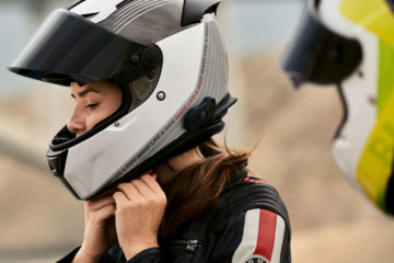 Caschi BMW Motorrad