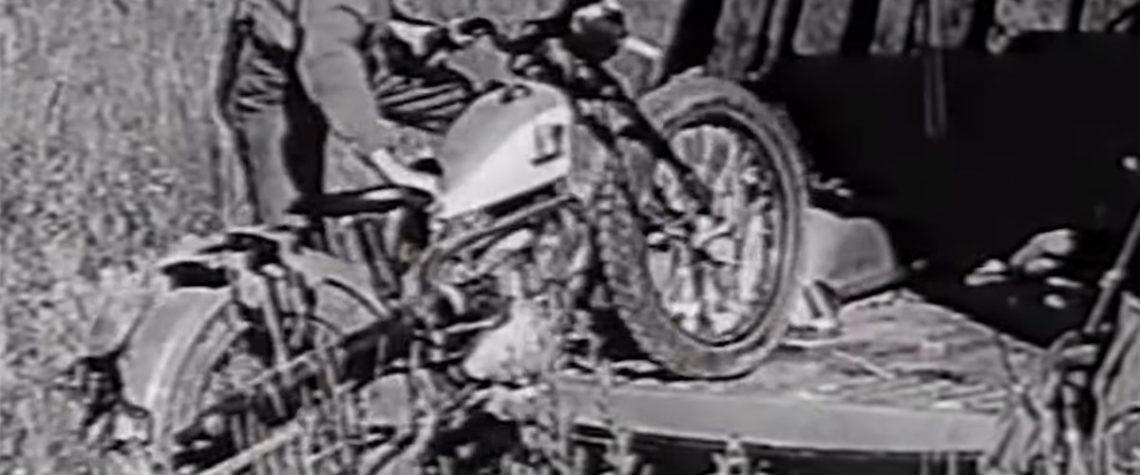 Harley-Davidson Hummer Model