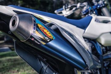 Scarichi FMF Husqvarna Motorcycles