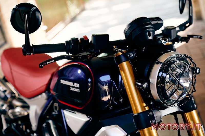 Scrambler® Ducati Club Italia
