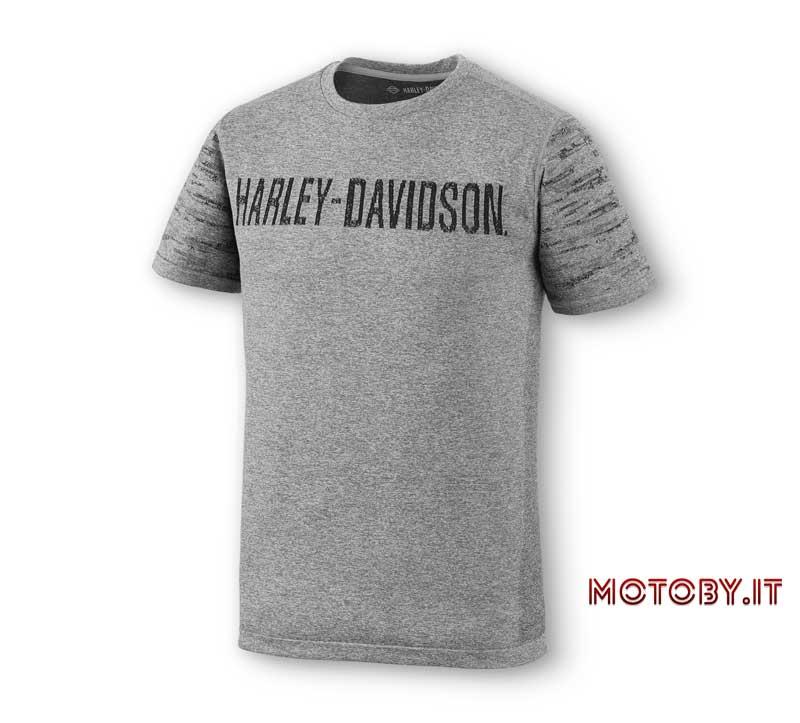Abbigliamento estate 2020 Harley-Davidson