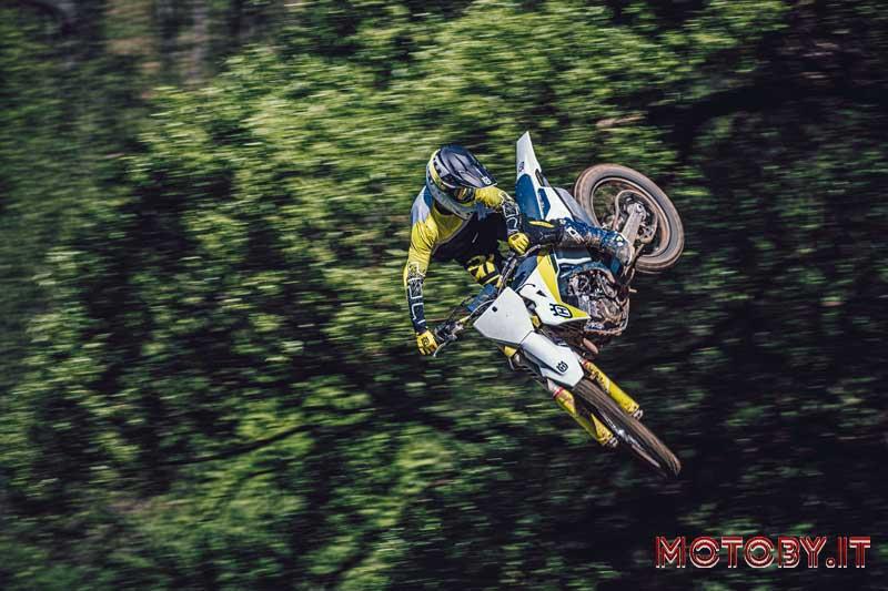 Husqvarna Motocross 2021