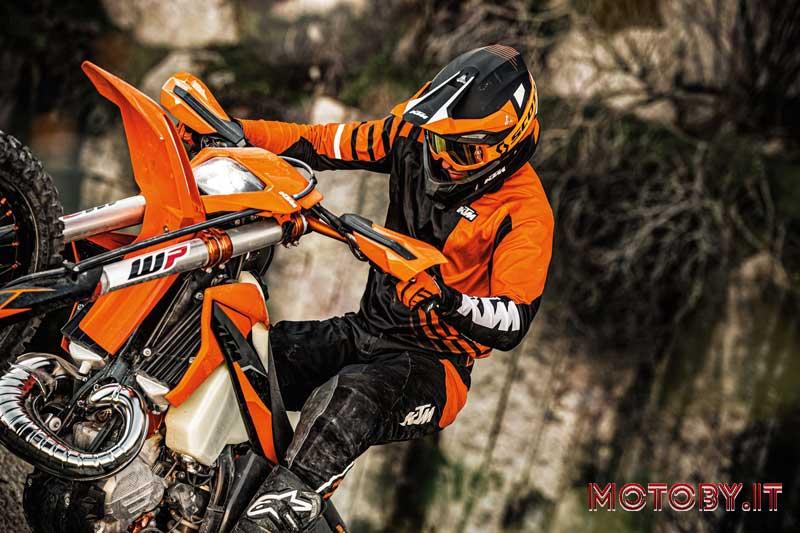 KTM Enduro EXC 2021
