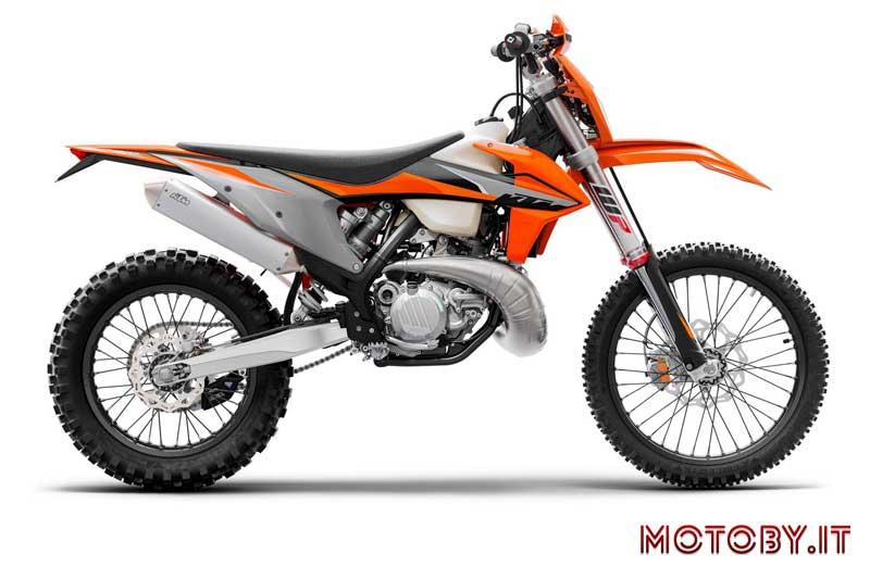 KTM 300 EXC TPI MY2021