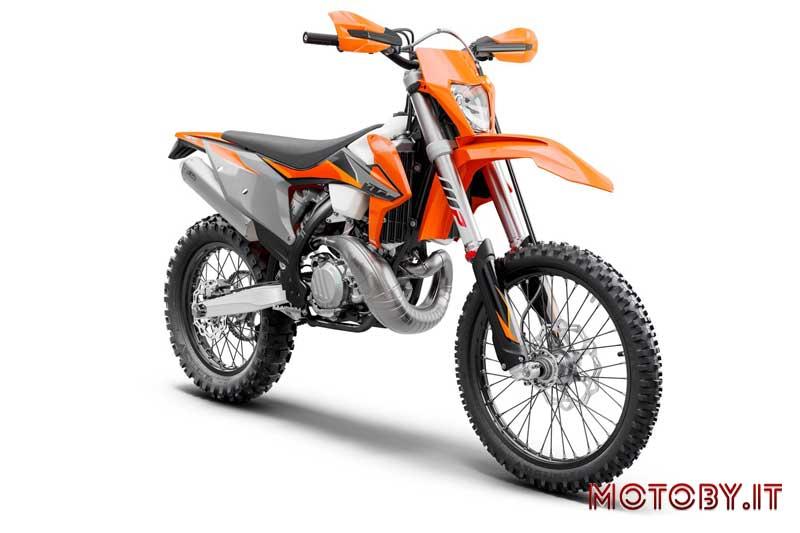 KTM 300 EXC MY2021