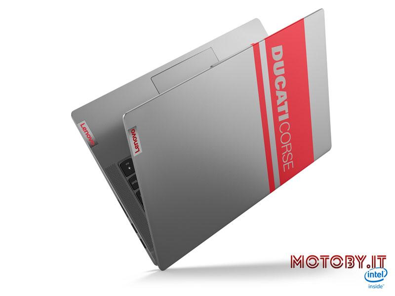 PC Lenovo Ducati 5