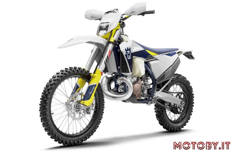 Gamma Enduro Husqvarna Motorcycles