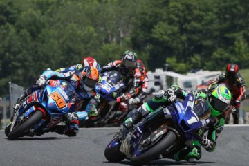 Moto America Superbikes 3