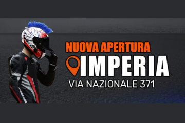 Wheelup Imperia