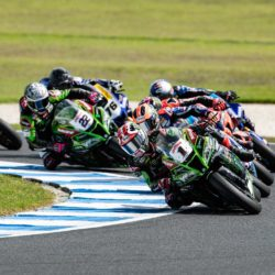 Kawasaki Racing Team SuperBike