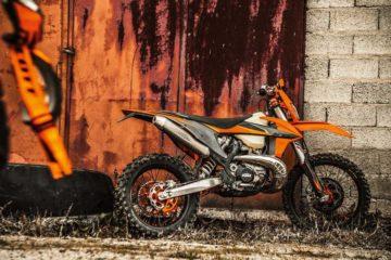 KTM 300 EXC-TPI MY2021