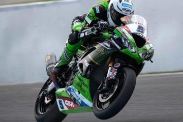 Kawasaki Puccetti Racing al CIV di Misano per la ripartenza in SBK