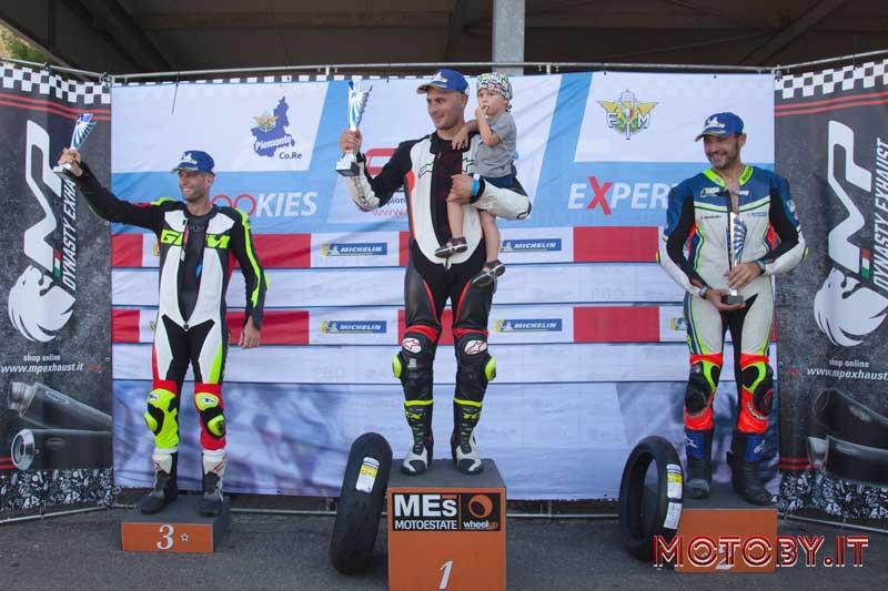 CRV Piemonte 1000 Rookies