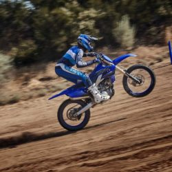 Yamaha Off Road Competition 2021
