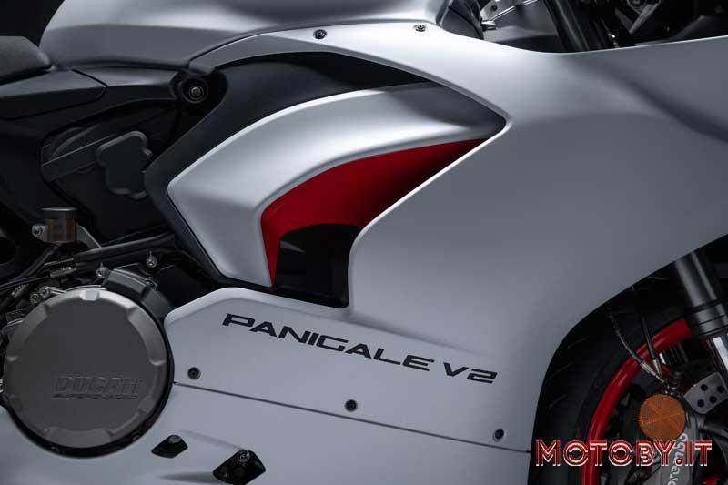 Ducati Panigale V2