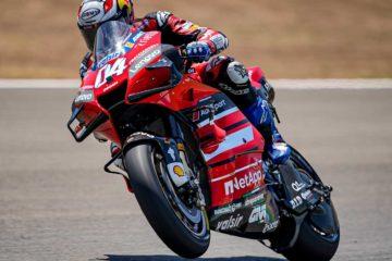 Altair diventa Partner Tecnico di Ducati Corse in MotoGP