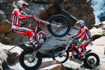 Nuovi modelli 2020 per GasGas Motorcycles