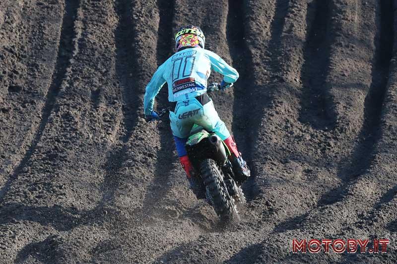 Mikkel Haarup Kawasaki