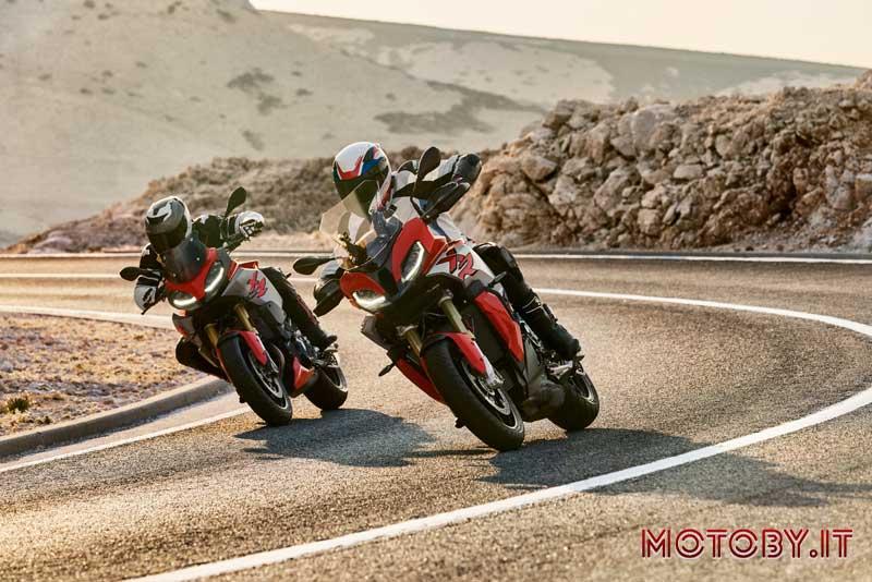 BMW Motorrad F900 XR