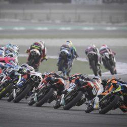 Moto 2 e Moto 3 Dunlop Jerez