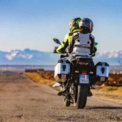 Valigie alluminio Trekker Alaska GIVI