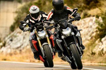 BMW Motorrad F900 R