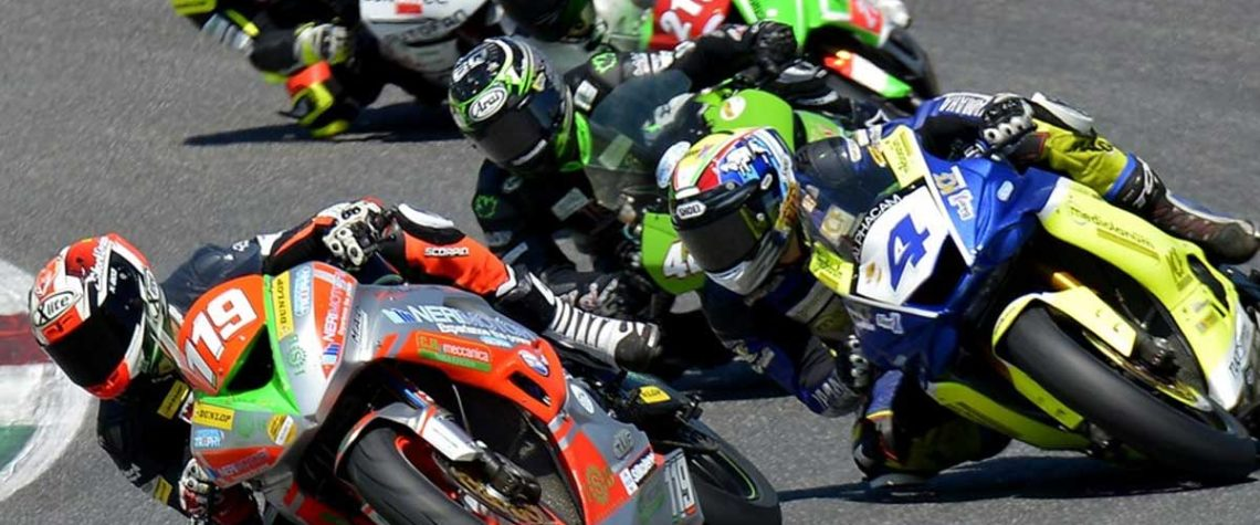 Pirelli National Trophy 2020 Mugello