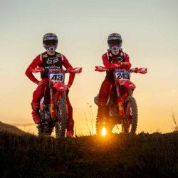 Team HRC MXGP 2020