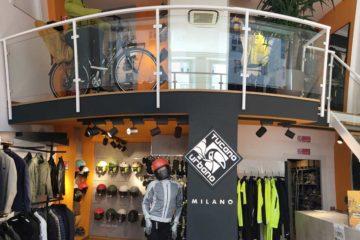Tucano Urbano Store Milano Centro