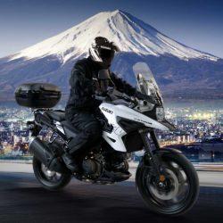 Suzuki V-Strom Machi