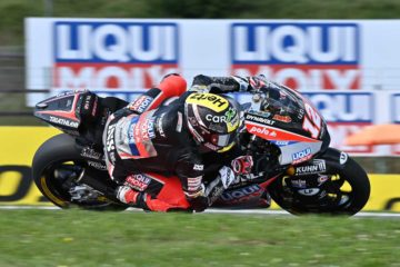 LIQUI MOLY sponsor per il titolo Moto GP di Teruel