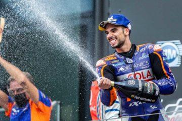 Oliveira vince l'incredibile MotoGP ™ in Stiria