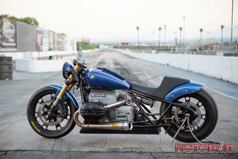 BMW R 18 Dragster Roland Sands Design