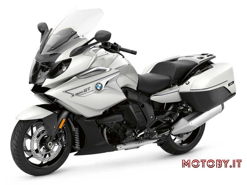 BMW K 1600 GT MY 2021