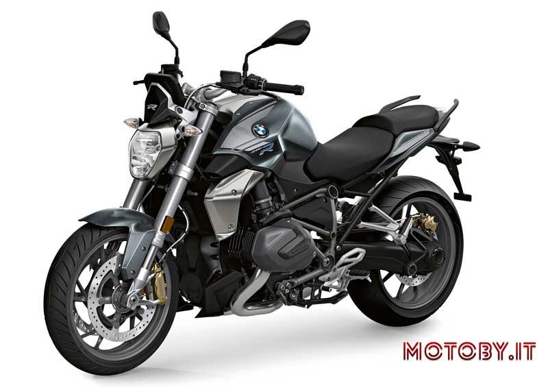 BMW R 1250 R MY 2021