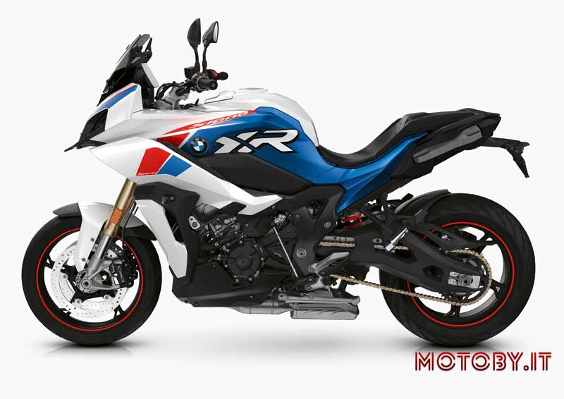 BMW S 1000 XR MY2021