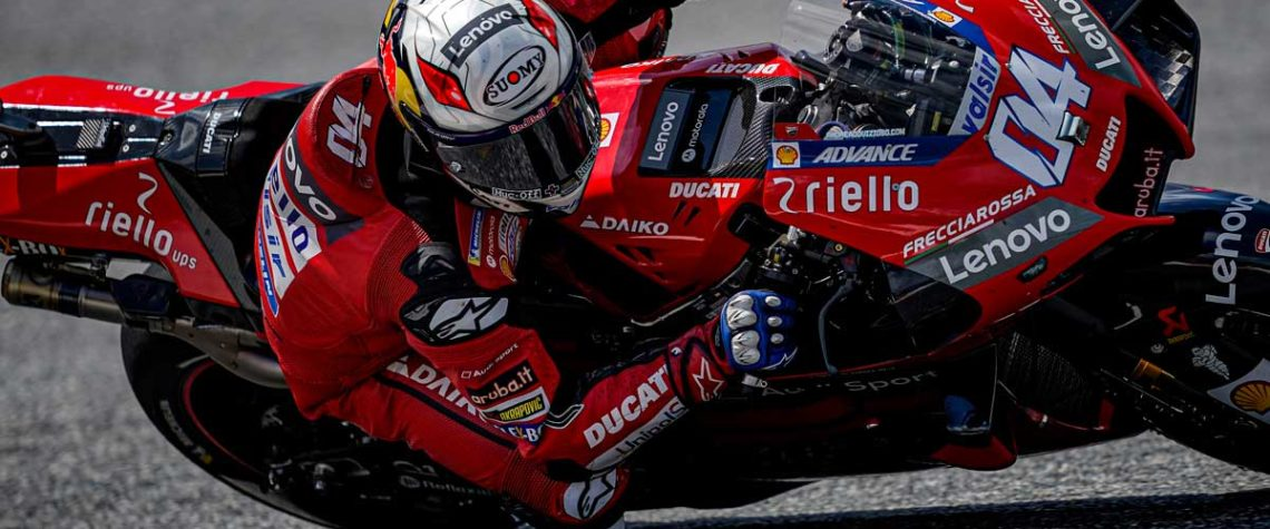 Dovizioso MotoGP Austria
