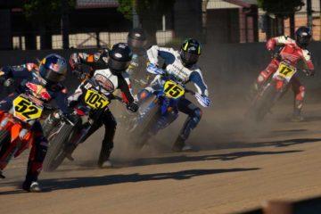 Estenson Racing Yamaha