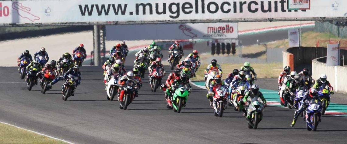 Misano Circuit Pirelli Cup