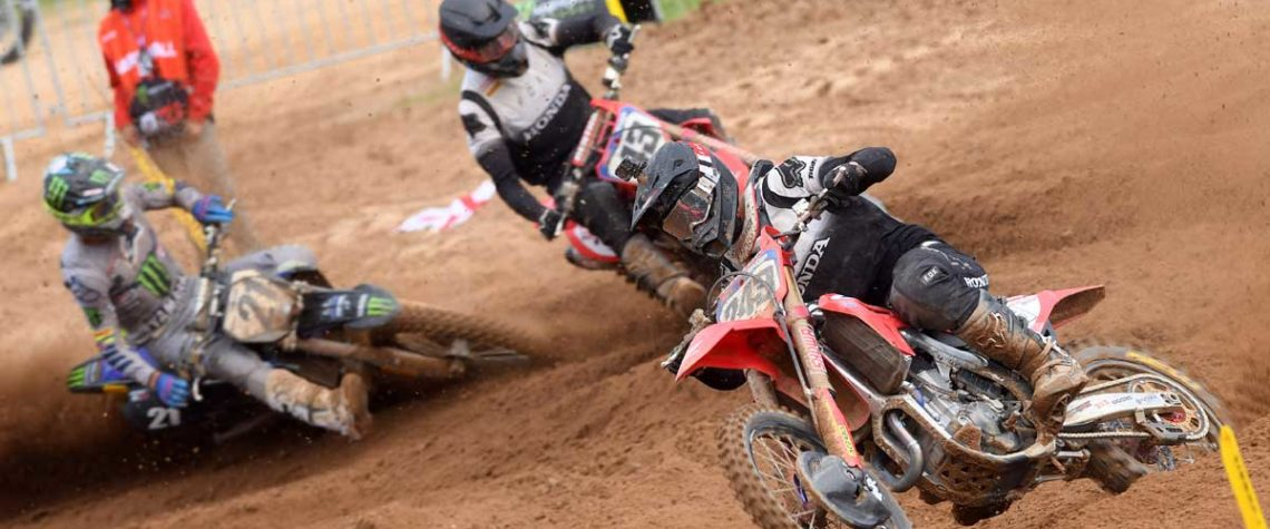 Pirelli Motocross Lituania