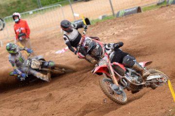 Pirelli domina nel motocross al GP di Riga a Kegums