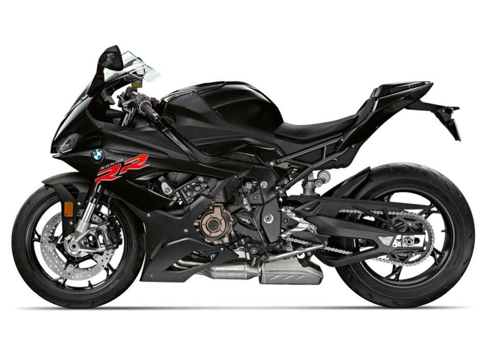 BMW Motorrad presenta i modelli 2021